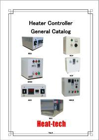 Heater Controller Catalog