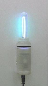 COLD CATHODE MERCURY SMALL JACKET TUBE LHGU-J Series