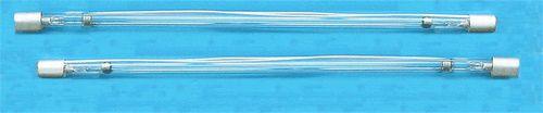 HOT CATHODE MERCURY LARGE SIZE U TUBE NHGU Series