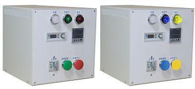 高効能熱風加熱控制器 AHC2系列
