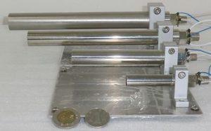 耐熱200℃規格熱風加熱器ABH-HR-10S/15S/18S/23PS系列